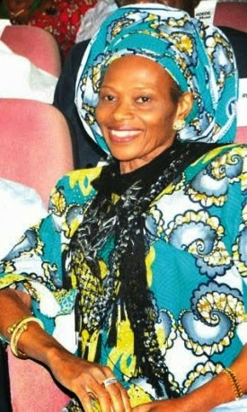 Dora Akunyili Responds To Recent Health News On Her Facebook page