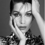 Bella Hadid's Topless Shoot For Harper's Bazaar
