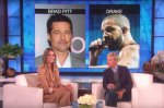Heidi Klum ghosted Drake after he texted her to take her out