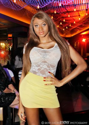 Transgender Miss Sahara Speaks On The Gay Marriage Chaos