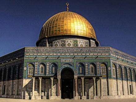 Masjid e Aqsa