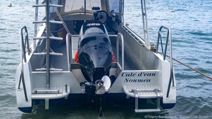 Bienvenue à bord et en route vers de nouvelles aventures ! Hop, hop, hop !!!
