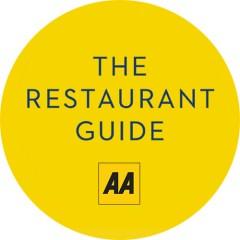 aa restaurant guide