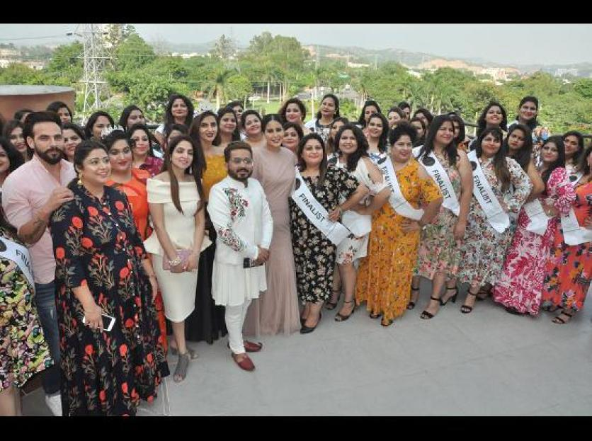 One of a kind Plus Size Beauty Pageant to be held