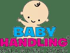 Baby Handling - Špela Gorenc Jazbec