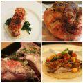 Meal ideas roasts