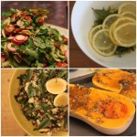 Monday Meal ideas: Delicious, light, Spring food!