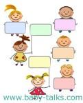 5 Fun Ways to Help Your Baby Talk