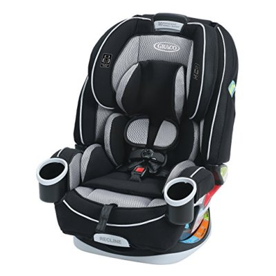 Graco 4Ever 4-in-1 Convertible Car Seat – Best All-in-One Car Seat