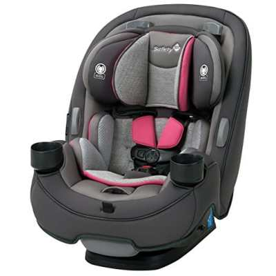 Safety 1st Continuum 3-in-1 Car Seat– Best 3-in-1 Car Seat