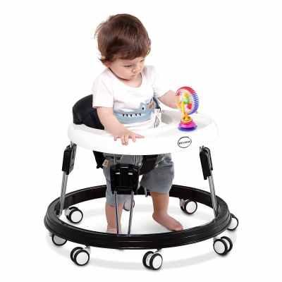Kids&Koalas Foldable Baby Walker – Best Baby Walker Seat