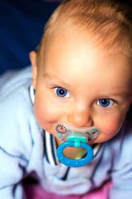 confused about Pacifier for baby?