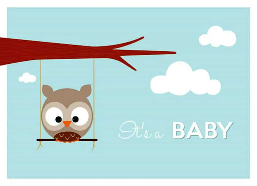 Baby Swing Safety Tips