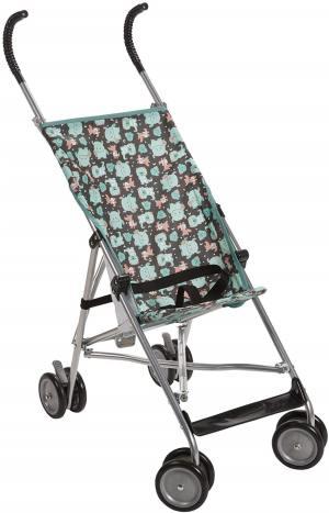 Cosco Umbrella Sleep Monsters Stroller