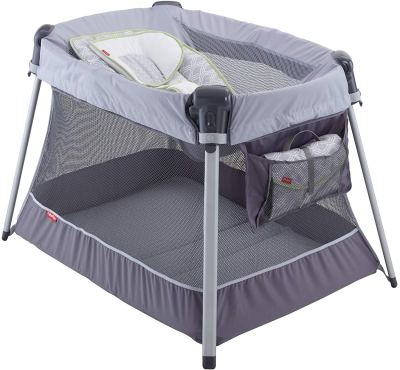Fisher Price Ultra Lite Travel Crib