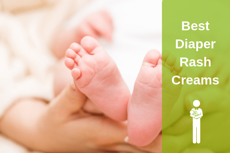 Best Diaper Rash Creams for Your Baby