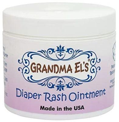 Grandma El's Diaper Baby Ointment