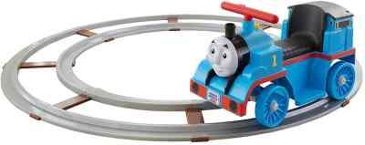 Power Wheels Thomas Train with Tracks