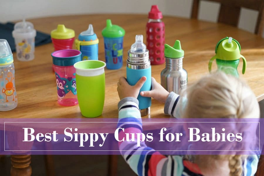 Best baby Sippy Cup - compare the different type of Sippy Cup