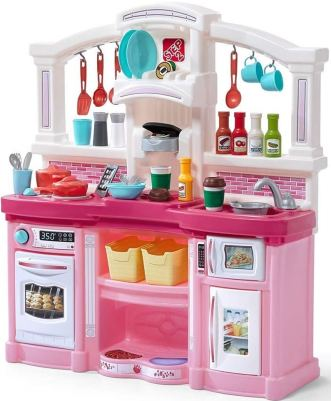 Step2 Friends Kids Play Kitchen