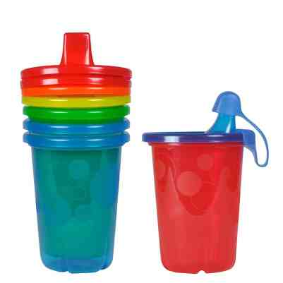 The First Years Take & Toss Spill Cups