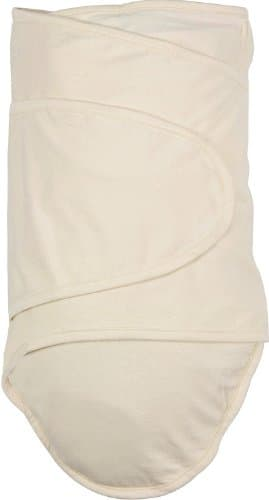 Miracle Blanket Natural Beige Swaddle