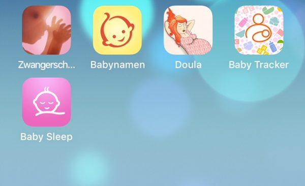 5 apps die elke ouder moet hebben!