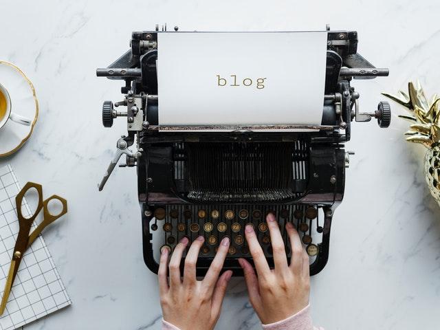 5 tips voor het starten van een (succesvolle) blog