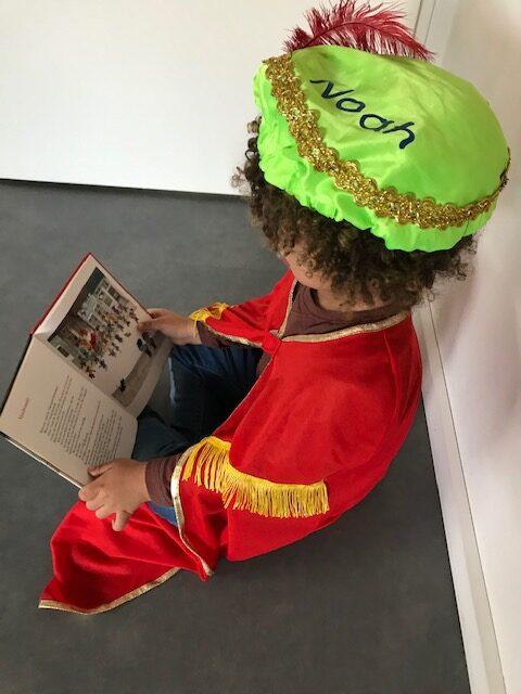 Het belang van voorlezen én de 10 allerleukste Sinterklaasboeken