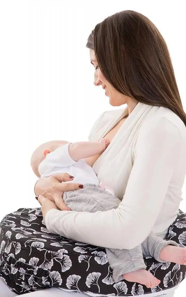 nursing pillows baby bargains