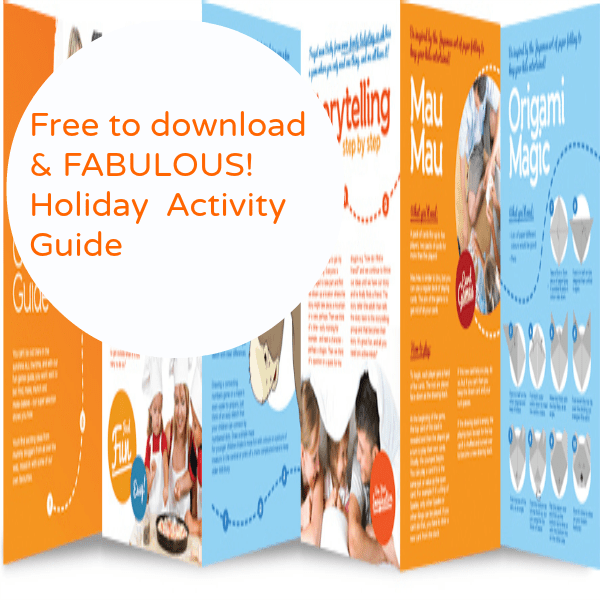 free Holiday Games Guide