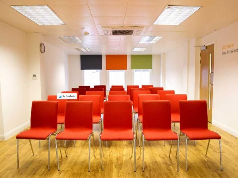 Conference Venues in Birmingham