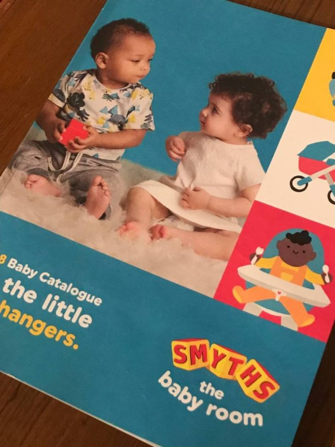 Baby Catalogue from Smyths