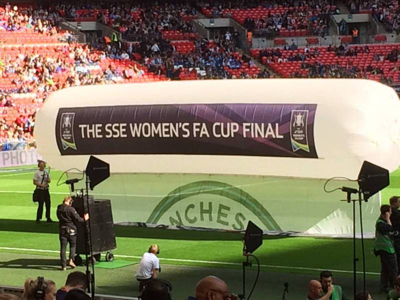 Womens FA Cup Final