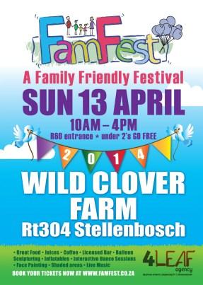 FamFest 13 April