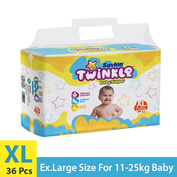 twinkle baby diaper price in bangladesh