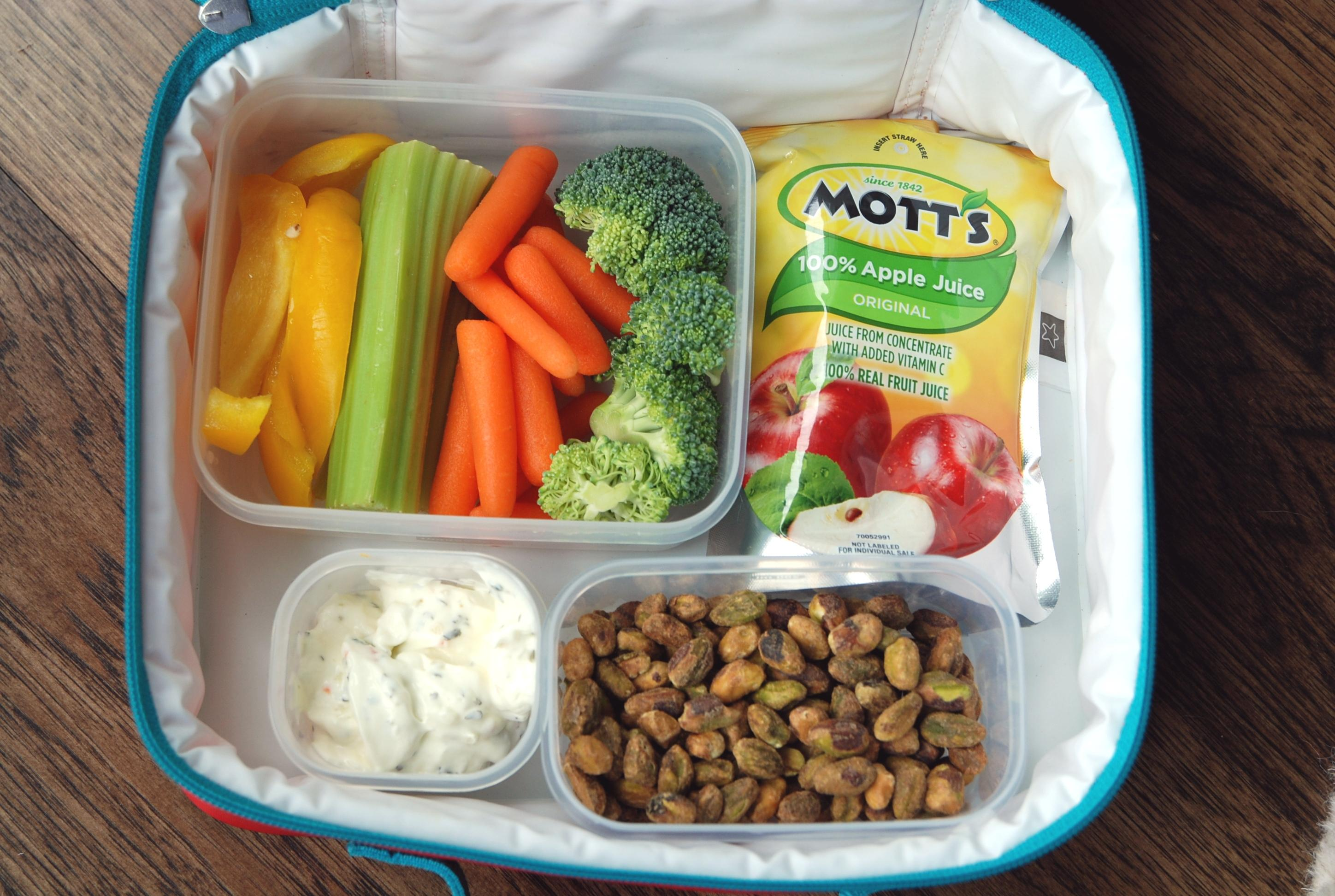 A Week S Worth Of Preschool Lunches Your Kiddo Will Love