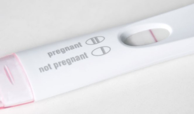 Infertilità femminile: fatti, rischi, trattamenti - test negativo