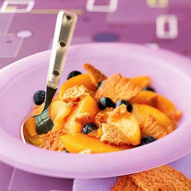 20 merende dietetiche e sane per bambini - mele
