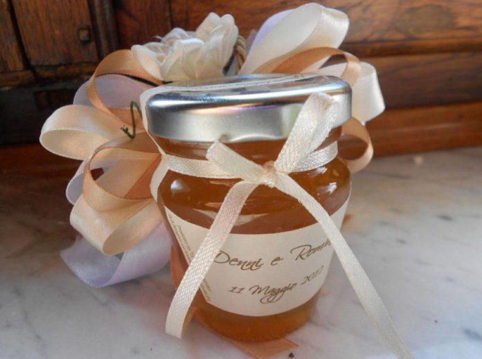 Bomboniere per il battesimo: sul Web le ultime novità per essere originali - bomboniera vasetto miele