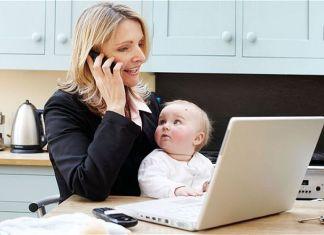 genitori e lavoro
