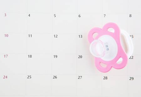 Corrispondenza tra settimane e mesi di gravidanza