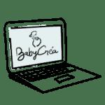 PC sur BabyCréa