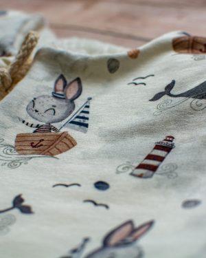Les vêtements bébé et enfant