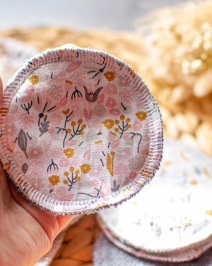 disques-démaquillants-creation-fait-main-artisanale-créatrice-france-fleurs