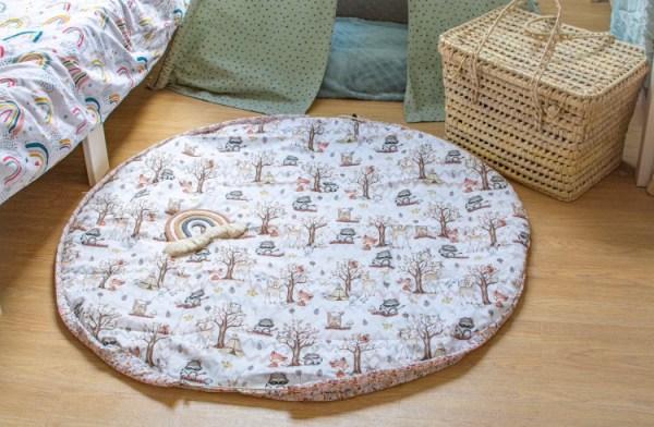 tapis-eveil-jeux-nomade-bébé-fait-main-artisanal-francais