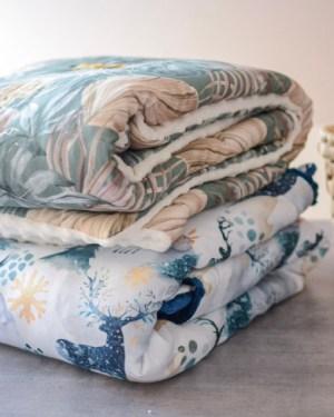 plaid-couverture-douce-confortable-bebe-enfant-fait-main-creation-artisanale