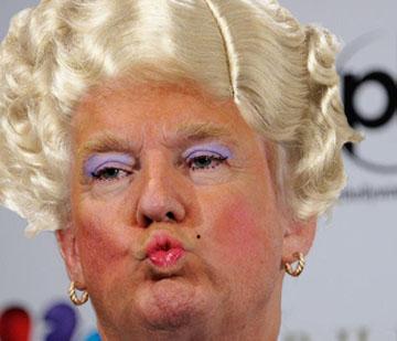 Femaledonald-trump-trans
