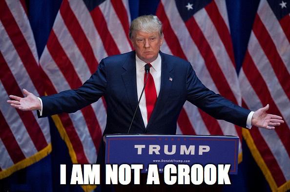 NotaCrookdonald-trump-i-am-not-a-crook
