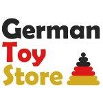 German Toy Store